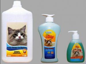 harga shampo kucing berbagai ras per kemasan