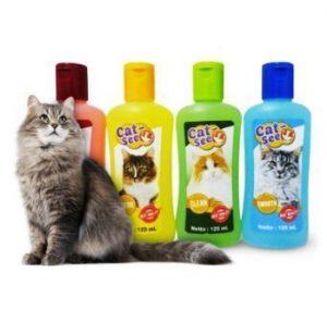 harga shampo kucing berbagai ras terbaru
