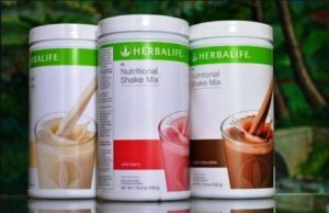 harga susu herbalife terbaru
