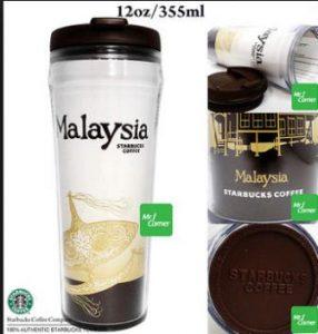 harga tumbler starbucks malaysia