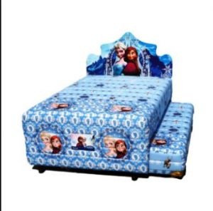 harga spring bed bigland 2 in 1