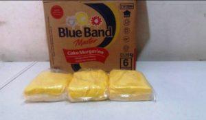 Harga Mentega Kiloan Blue Band