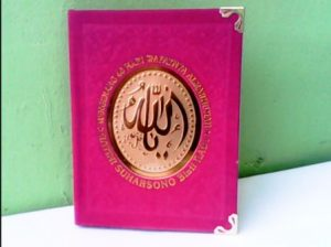 harga buku yasin hard cover