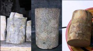 harga kayu ular papua yang asli