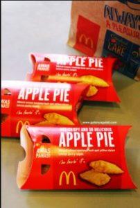 BERAPA Harga Apple Pie Mcd? Cek Harga TERMURAH Sekarang