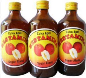 Harga Cuka Apel Di Apotik