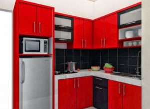 Harga Kitchen Set Ikea