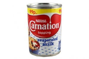 Harga Susu Carnation