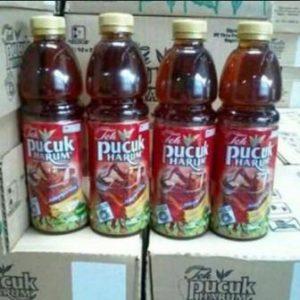 Harga Teh Pucuk Harum 350 ml Per Dus
