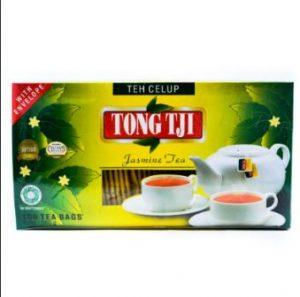 Harga Teh Tong Tji