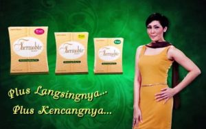 Harga Thermolyte Plus Di Indomaret