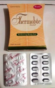 Harga Thermolyte Plus