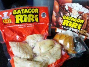 Harga Batagor Riri