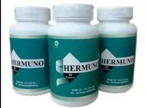 Harga Hermuno