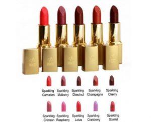 Harga Lipstik Inez