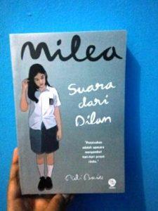 Harga Novel Dilan Terbaru