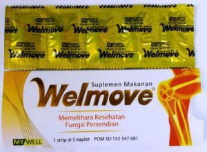 Harga Obat Welmove