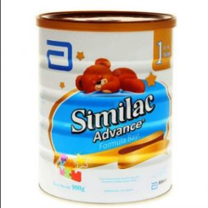 Harga Susu Similac Advance