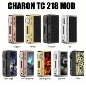 Harga Vape Smoant Charon Ts 218
