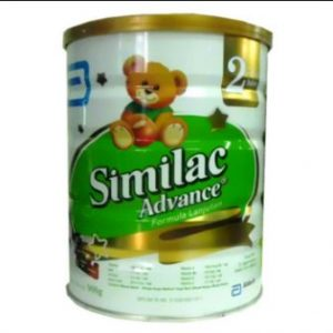 harga susu similac advance 2