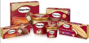 Harga Ice Cream Haagen Dazs