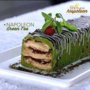 Harga Kue Napoleon terbaru