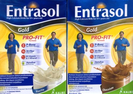 6 Manfaat Susu Entrasol Untuk Kesehatan