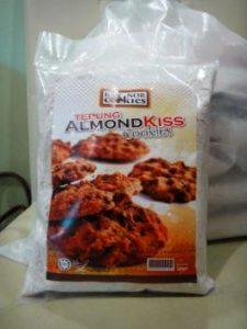Harga Tepung Almond