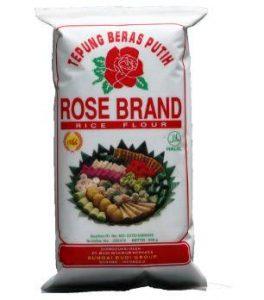 Harga Tepung Beras
