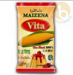 Harga tepung jagung maizena