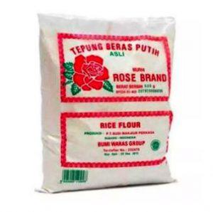 Harga tepung terigu rose brand