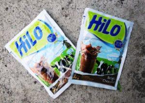 harga susu hilo teen terbaru