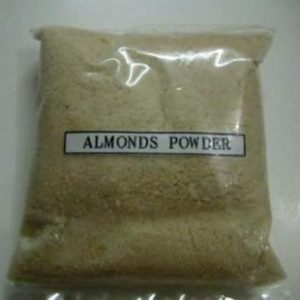 harga tepung almond di pasaran