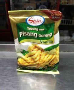 harga tepung bumbu sasa pisang goreng