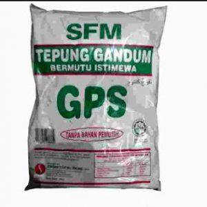 harga tepung gandum 1 kg