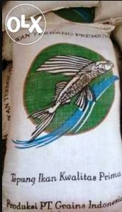 harga tepung ikan per karung