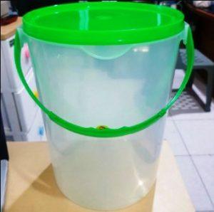 harga toples plastik kue kering terbaru