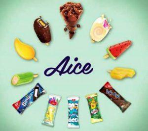 Harga Ice Cream Aice