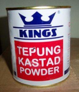 Harga Tepung Custard