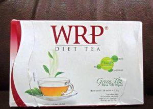 Harga Wrp Diet Tea