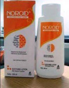 harga noroid lotion