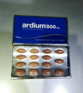 Harga Ardium