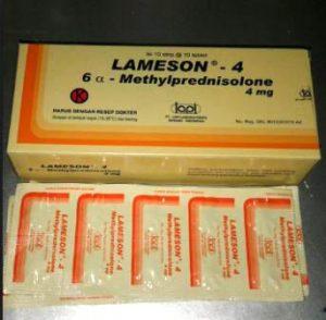 Harga Lameson 4Mg
