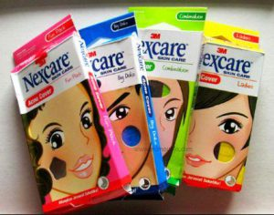 Harga Nexcare Acne Patch