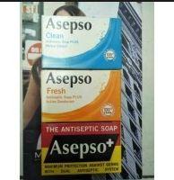 Harga Sabun Asepso di Apotik