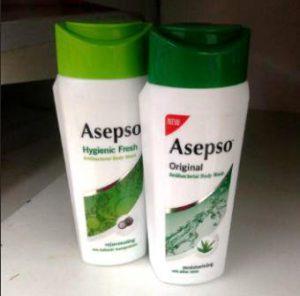 harga sabun asepso cair