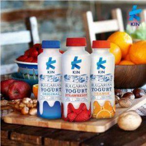 Harga Bulgarian Yogurt