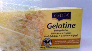 Harga Gelatin
