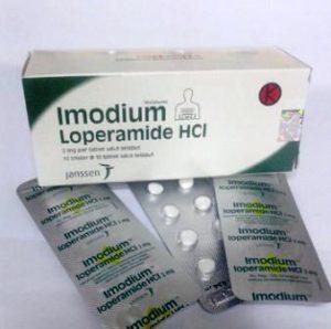 Harga Imodium