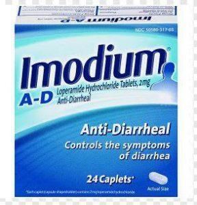 Harga Imodium Obat Mencret